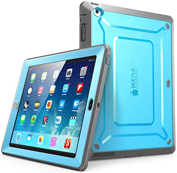 iPad 4 coque SUPcoque [Heavy Duty] Apple
