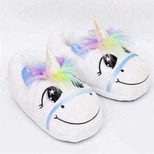 Charger l'image dans la galerie, chausson licorne adulte, Chausson licorne <br> homme - frdujiaoshou1