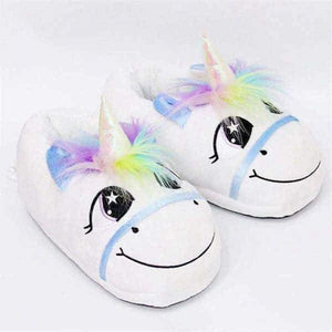 chausson licorne adulte, Chausson licorne <br> homme - frdujiaoshou1