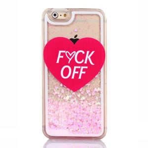 phone coque her teen dream iphone