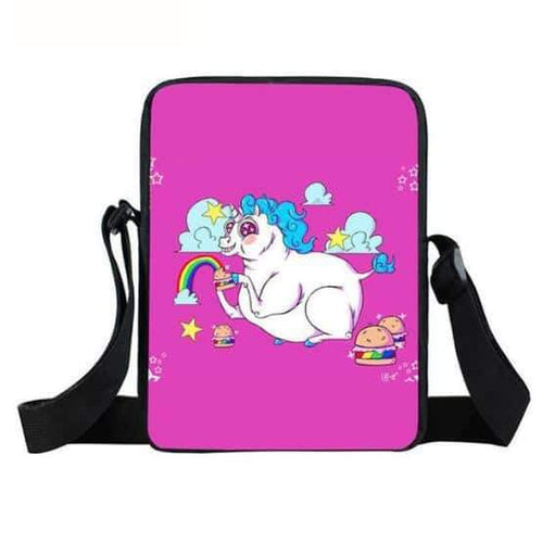 comment avoir le sac a dos licorne fortnite, Sac à main licorne <br> violet - frdujiaoshou1