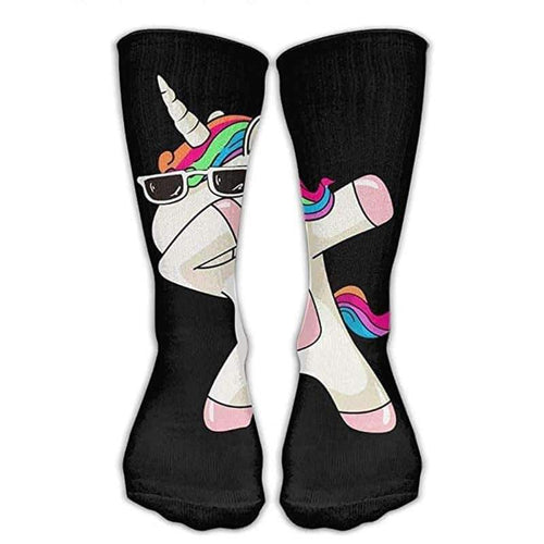 chaussette licorne primark, Chaussette licorne <br> pour homme - frdujiaoshou1