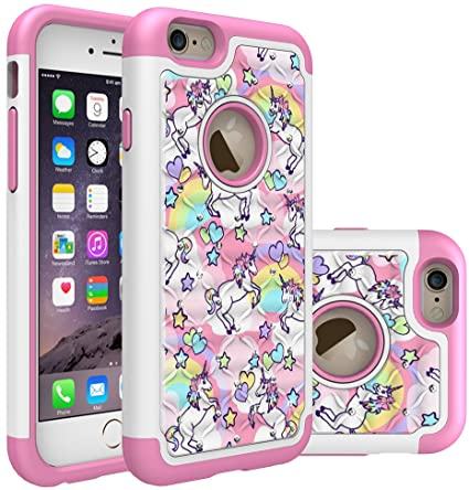 unicorn iphone 6 coque