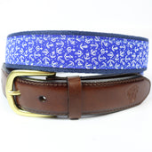 Pattern Belts