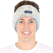 Reversible Sherpa Headband