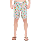 Stretch Swim Shorts 9 Inch