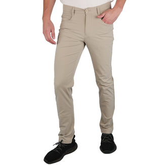 Light Khaki - Interlock