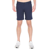Brushed Stretch Shorts