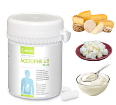 Acidophilus Plus - supliment probiotic