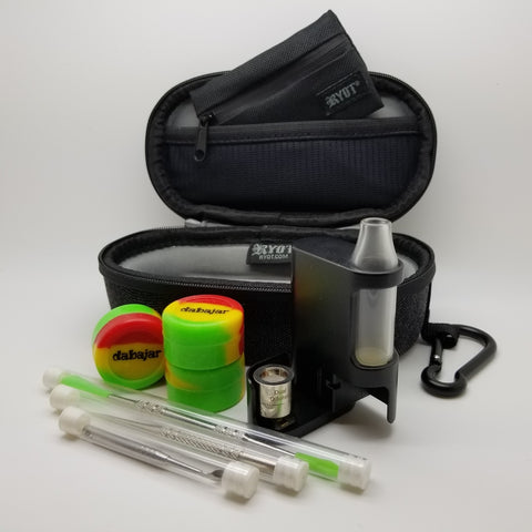 DAbOX Concentrates Vaporizer Gift Set