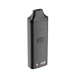XVAPE Avant Dry Herb Vaporizer Cannabis Weed Pot Convection Black XVAPE Avant is the latest in ultra-compact, portable dry herb vaporizers