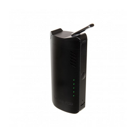 XVAPE Fog Herb Concentrates Vaporizer Black