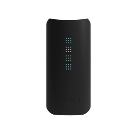 DaVinci IQ Herb Vaporizer Black unique design, ceramic air path, Smart Path technology and mobile app integration sets this vaporizer unit apart from the rest