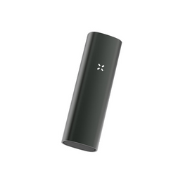 PAX 3 Herb Concentrates Vaporizer Black PAX 3 dry herb and concentrate vaporizer is a true dual-use vaporizer for aromatic blends and concentrates. Elevate your vapor experience to highest