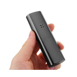 PAX 3 Herb Concentrates Vaporizer Black