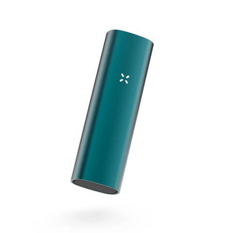 PAX 3 Herb Concentrates Vaporizer Teal PAX 3 dry herb and concentrate vaporizer is a true dual-use vaporizer for aromatic blends and concentrates. Elevate your vapor experience to highest