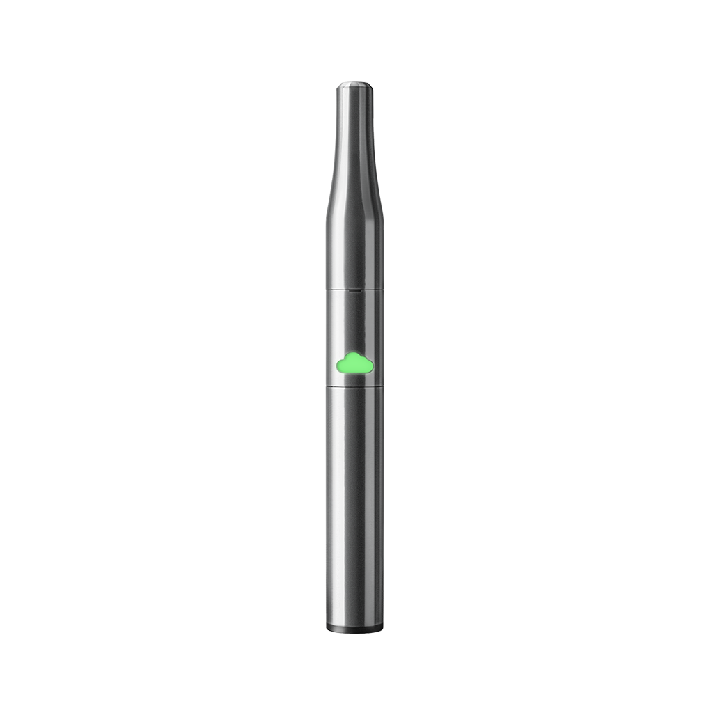 Puffco Pro 2 wax/concentrates pen. Features new atomizer design, longer battery life, solid stainless steel exterior