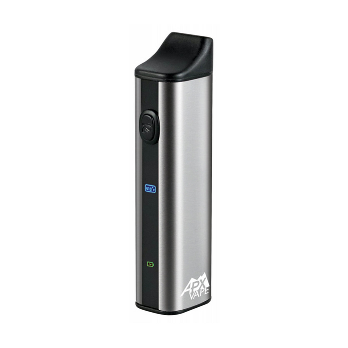 Pulsar APX-2 herb vaporizer Cannabis Weed Pot Convection silver