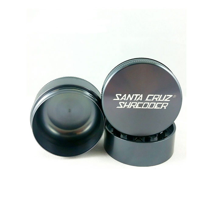 Santa Cruz Shredder 3-piece Grinder
