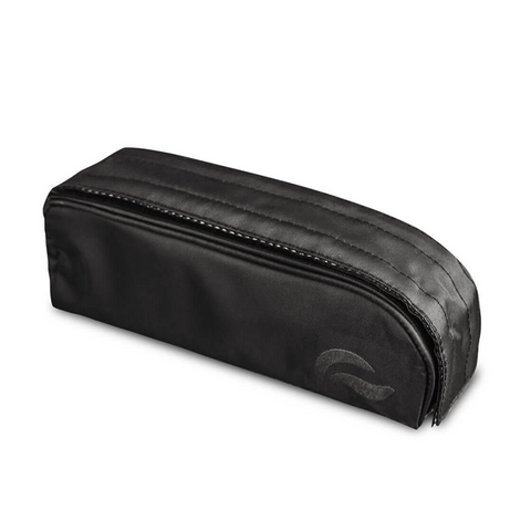 "Skunk TravelPro 9"" smell-proof locking carry bag black"