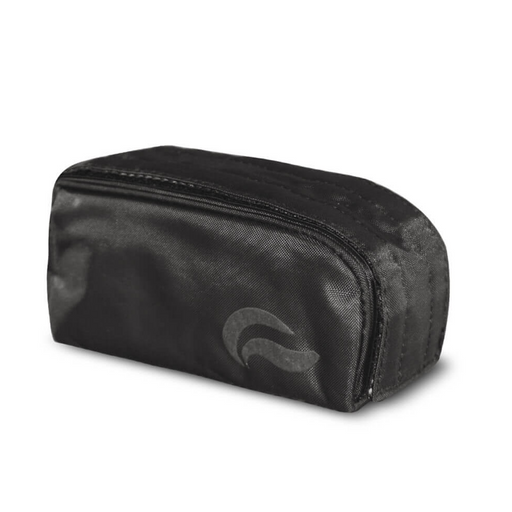 "Skunk TravelPro 6"" smell-proof locking carry bag black"