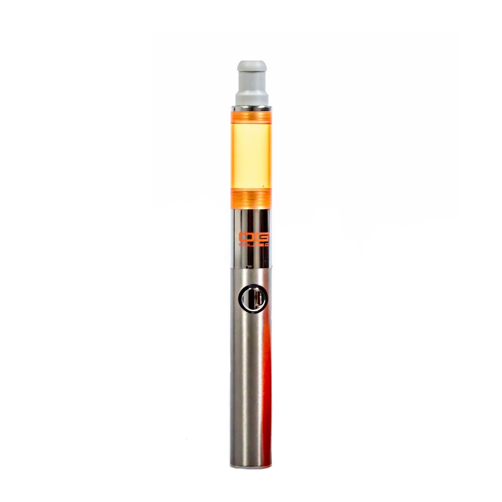 #ThisThingRips OG Four 2.0 Concentrates Vaporizer Pen