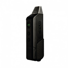 Vapium Summit Herb Vaporizer Black Summit by VAPIUM is a rugged portable dry herb vaporizer that is as powerful as it is easy to use.