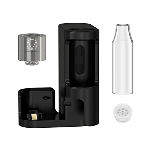 Vivant DAbOX Concentrates Portable Compact Vaporizer parts