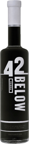 finespirits-42 Below Vodka 40%0,70l
