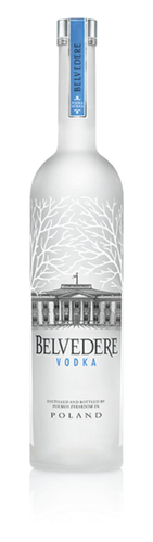 finespirits-Belvedere Wodka 40% 0,70l