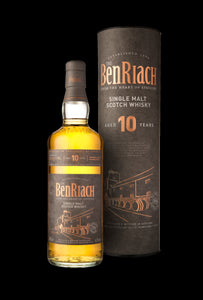 finespirits-Benriach 10 Years Whisky 0,70l