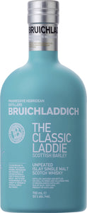 finespirits-Bruichladdich Scottish Barley 50% 0,70l