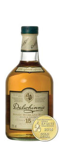 finespirits-Dalwhinnie Highland Malt 15 Jahre 43% 0,70l