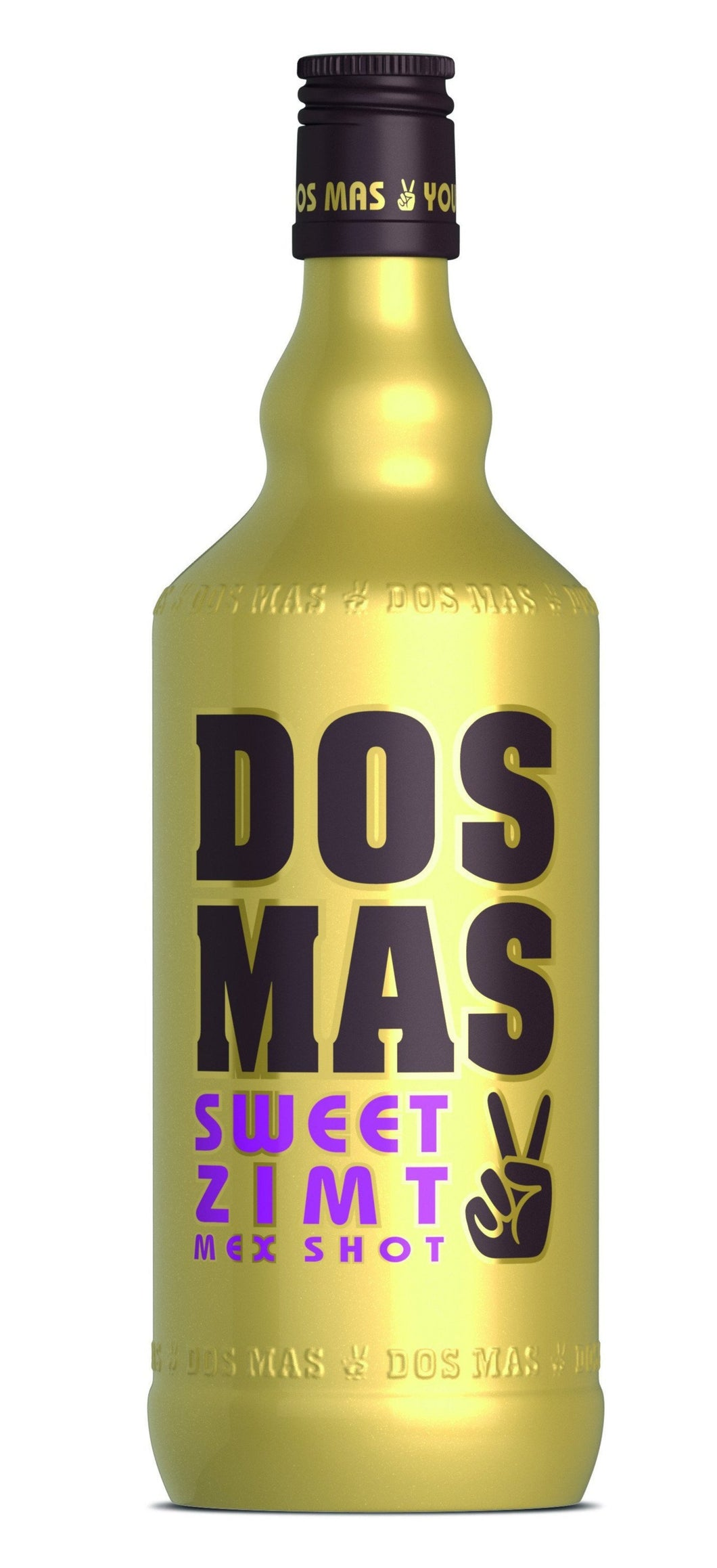 finespirits-Dos Mas Mex Shot 17% 0,70l