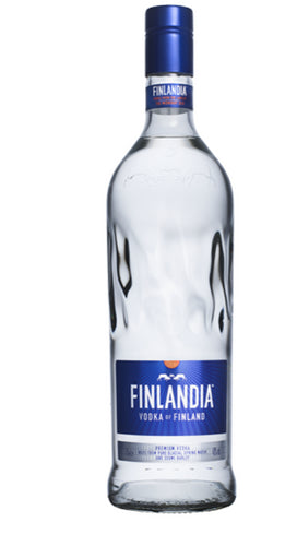 finespirits-Finlandia Wodka 40%  0,70l