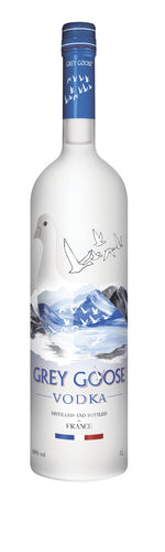 finespirits-Grey Goose Wodka 40% 3,00l
