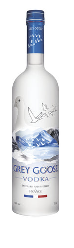 finespirits-Grey Goose Wodka 40% 0,70l