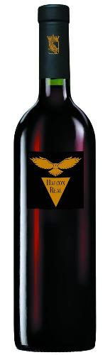 finespirits-Halcon Real Tempranillo 0,75l