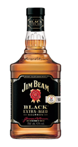 finespirits-Jim Beam Black 43% 0,70l