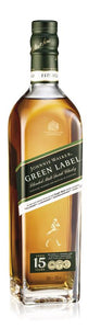 finespirits-Johnnie Walker Green Label 43% 0,70l