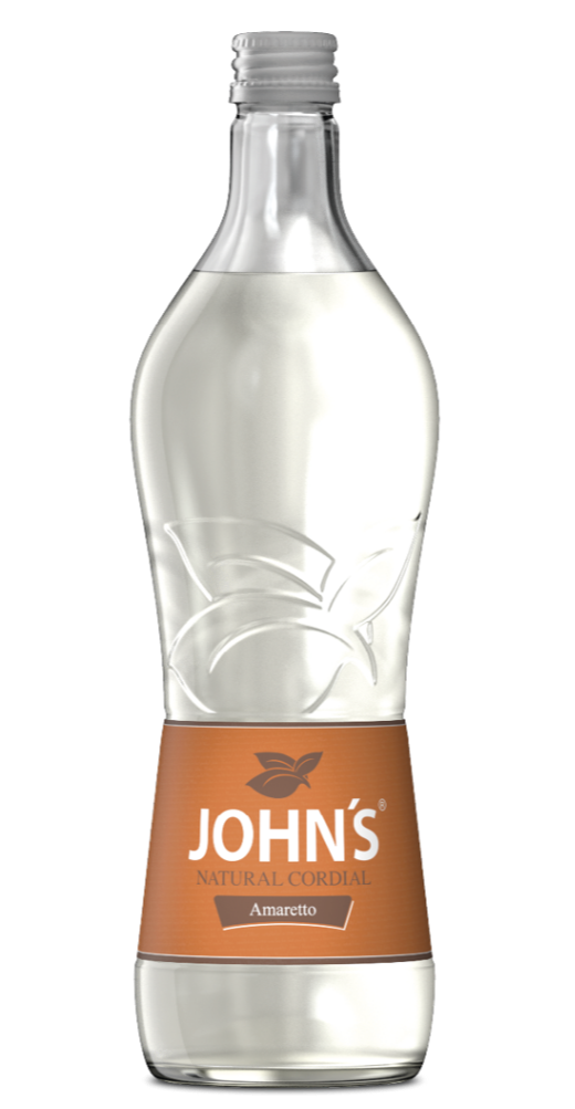 finespirits-JOHNS Amaretto 0,70l