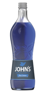 finespirits-JOHNS Blue Curacao  0,70l
