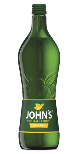 finespirits-JOHNS Citrus  0,70l