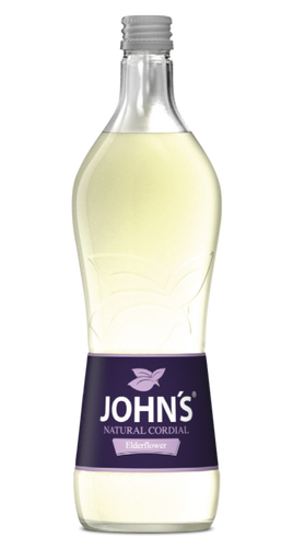 finespirits-JOHNS Holunderblüte 0,70l