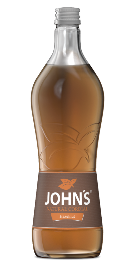 finespirits-JOHNS Haselnuss 0,70l
