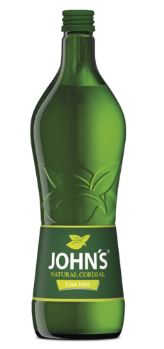 finespirits-JOHNS Lime Juice 0,70l