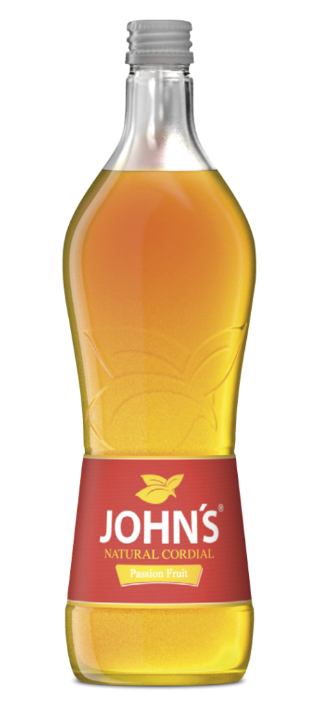 finespirits-JOHNS Passionsfrucht 0,70l