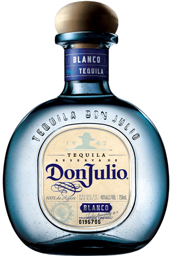 finespirits-Don Julia Tequila Blanco 38% 0,70l