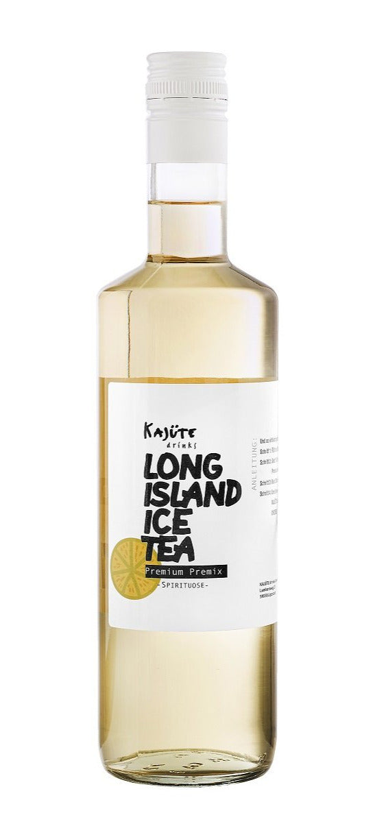 finespirits Kajüte Drinks Long Island Ice Tea