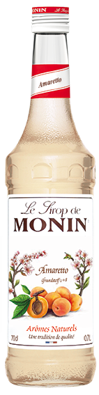 finespirits-Monin Amaretto 0,70l